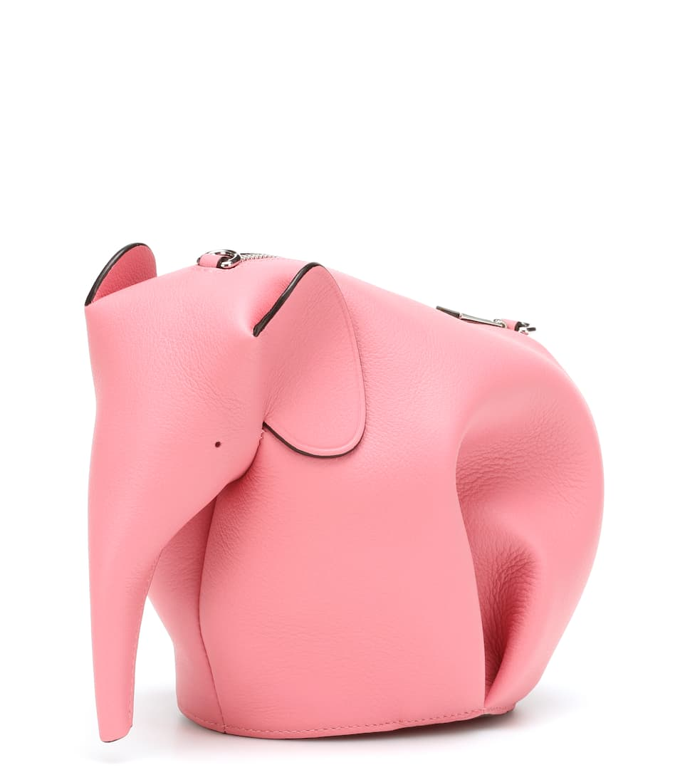 Loewe Ledertasche Elephant Mini