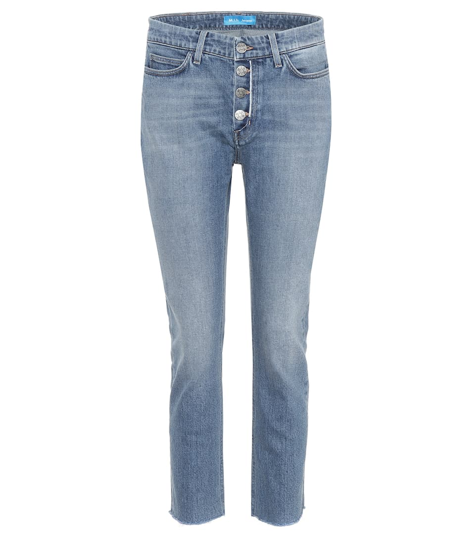 M.i.h Jeans High Rise Jeans Niki
