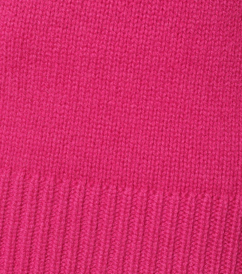 Co - Cashmere turtleneck sweater