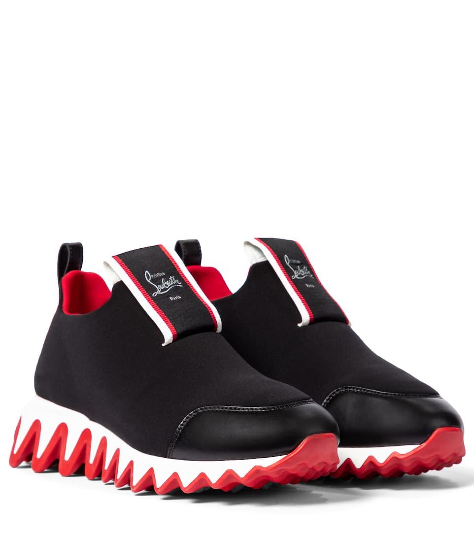 Tiketa Run Sneakers   Christian