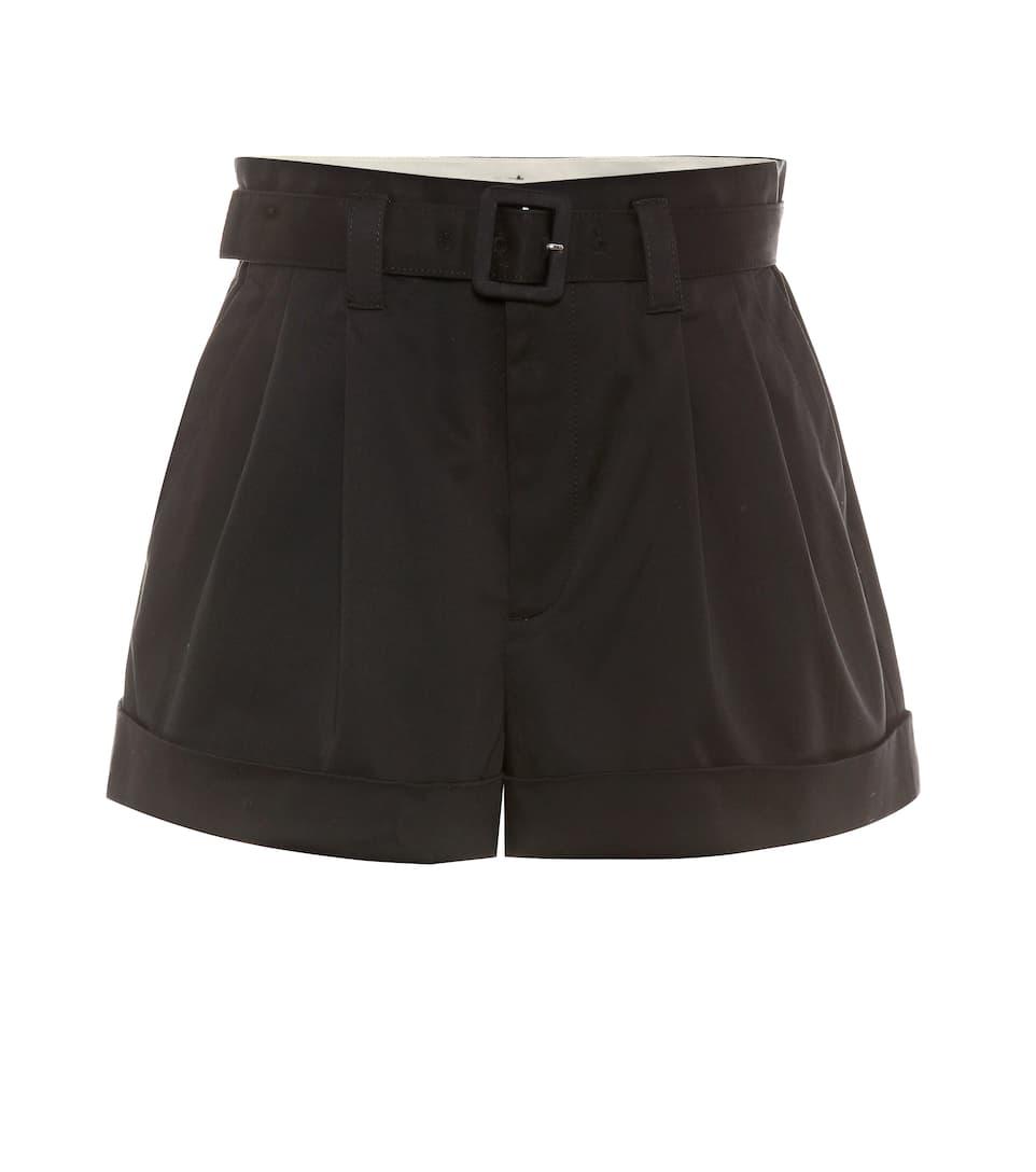Marc Jacobs Shorts aus Baumwolle