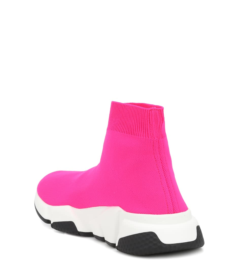 classic styles order good service Speed Trainer Sneakers - Balenciaga | mytheresa