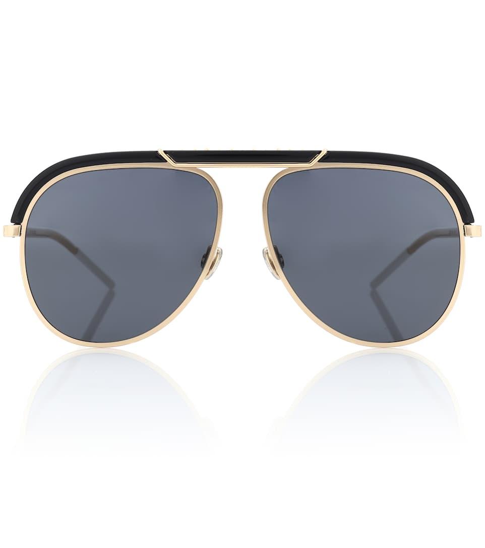 diordesertic-aviator-sunglasses by dior-sunglasses