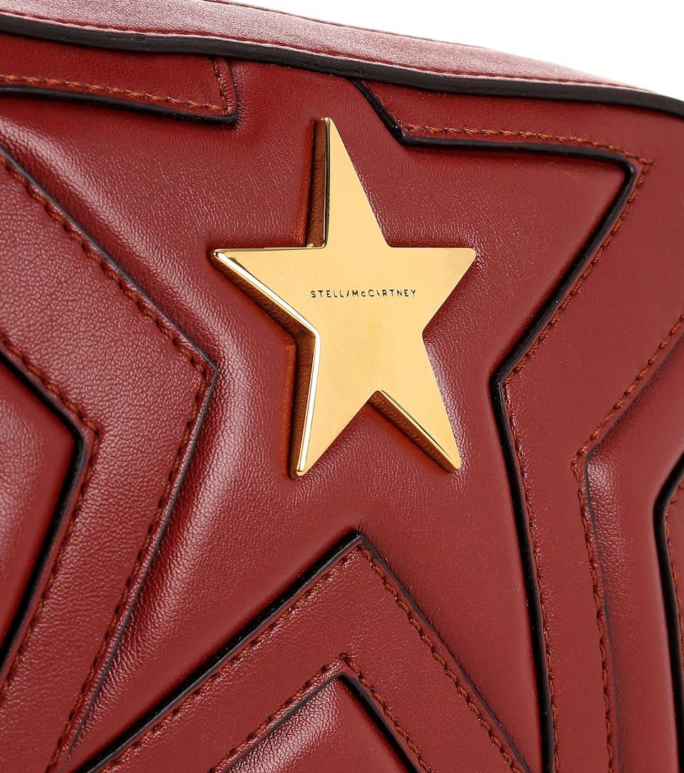 Rabais Vraiment Sac Cross-Body Matelassé Stella Star Pas Cher En France fRTLG4VXz6