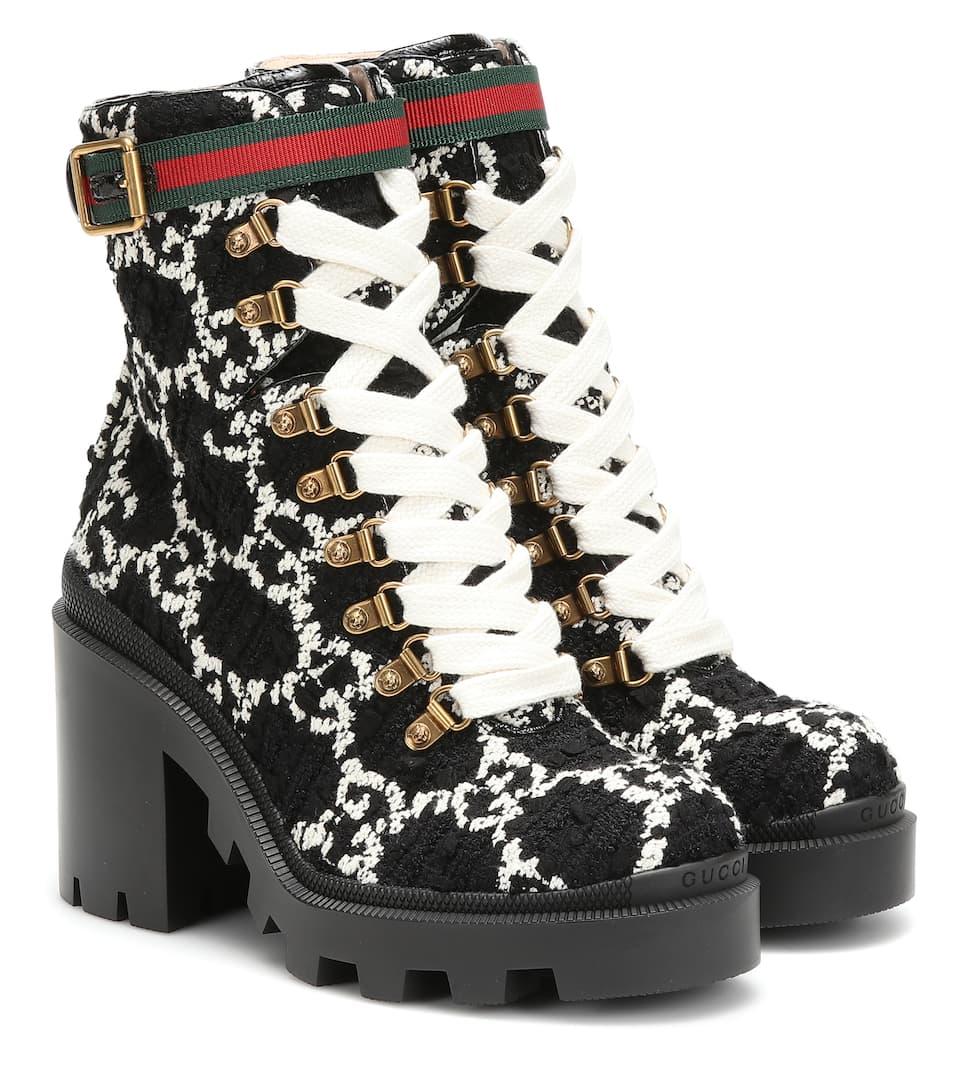 gucci sneaker heels off 63% - www