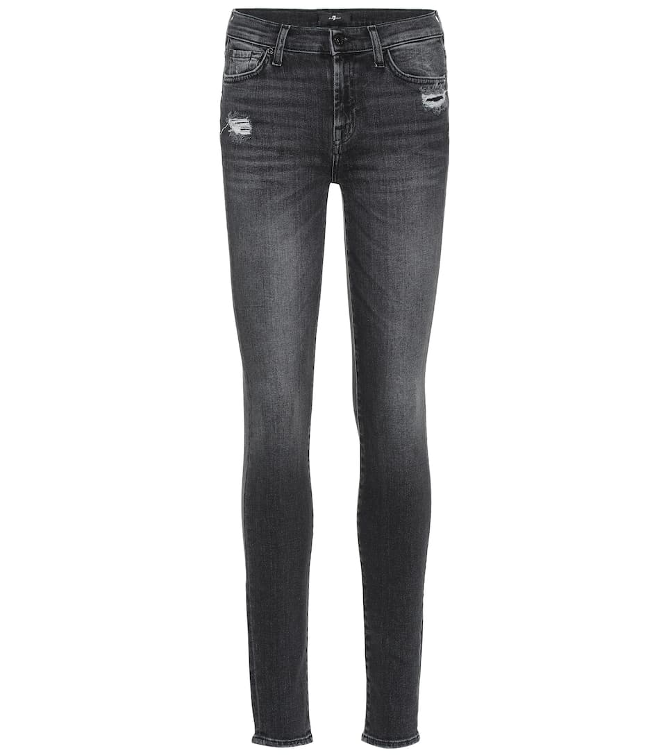 À haute7 All Skinny The Jean N° Mankind Taille Mi Artnbsp;p00399430 For QrBdCtshox