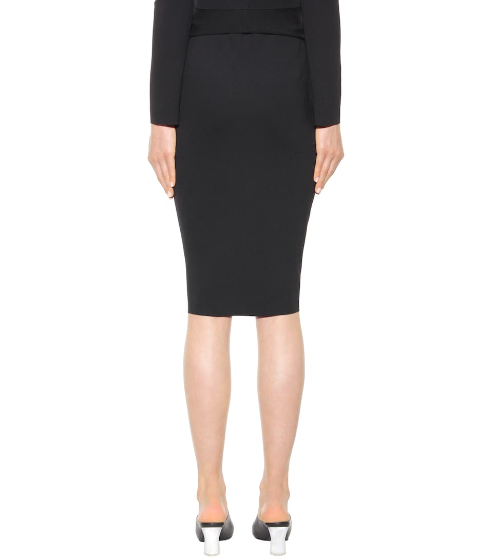 mytheresa larem pencil skirt luxury fashion for