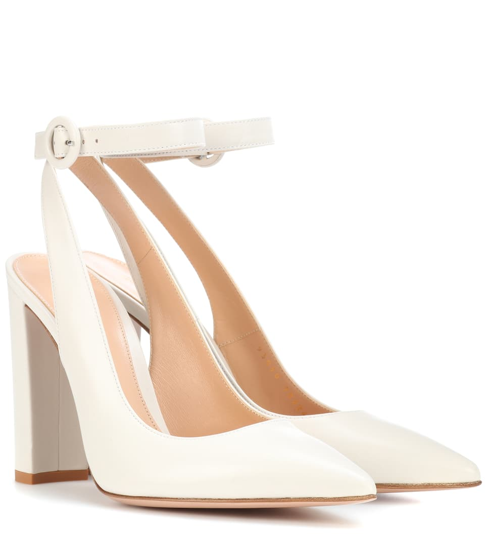 Gianvito Rossi Exclusive to mytheresa.com HzJty