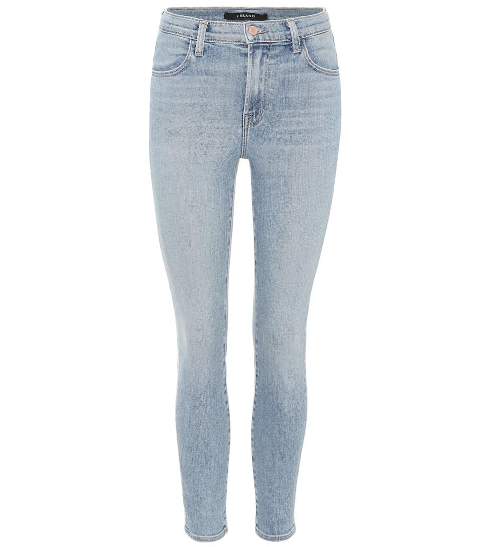 Surge Skinny ajustados Alana Brand J Jeans nwxq4YXWxH