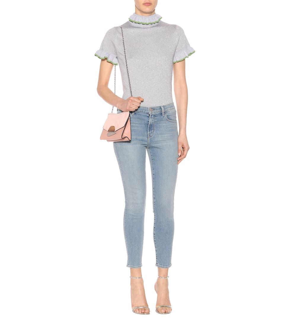 Alana ajustados Jeans Surge Brand Skinny J 1wFH5