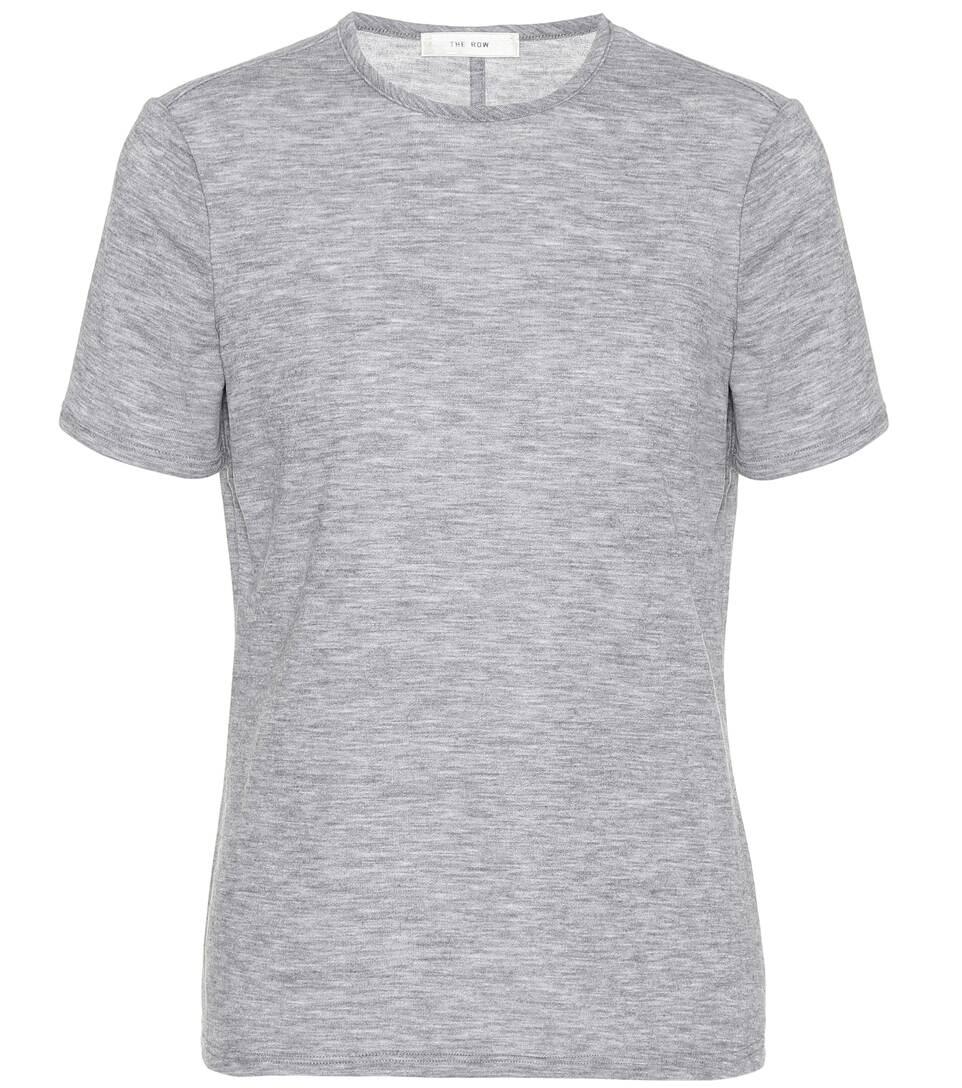 Cashmere shirt Stretch The RowMytheresa com N° Sorel T Artnbsp;p00336691 H2D9EI