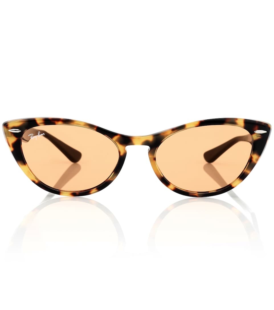 eb93836453 Gafas De Sol Cat-Eye Nina X - Ray-Ban