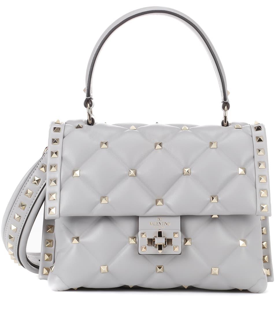 Garavani Candystud shoulder bag Valentino muK8l0y
