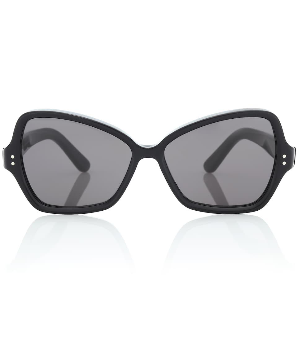 Soleil Artnbsp;p00373259 Mytheresa De com Lunettes N° Eyewear PapillonCéline HD2IWE9