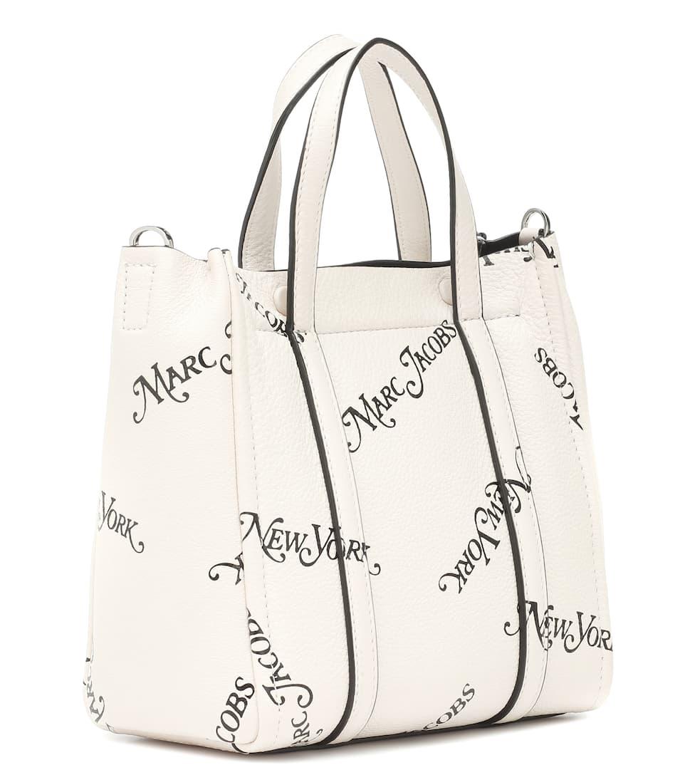 New En Sac N° Marc Artnbsp;p00399949 Magazine® York Tag JacobsX Cuir – The Mini w8XNn0OZPk