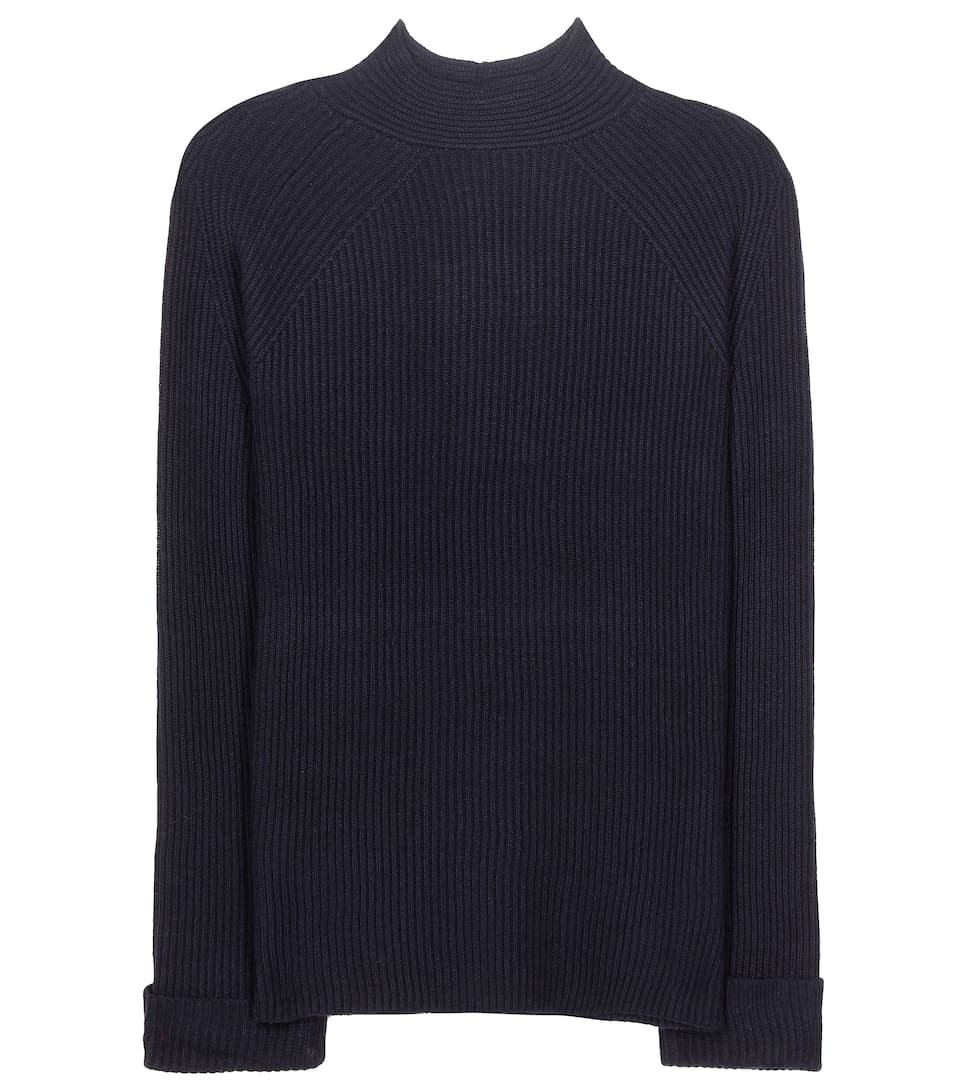 The Row Knitted Sweaters Angel From Cashmere And Silk