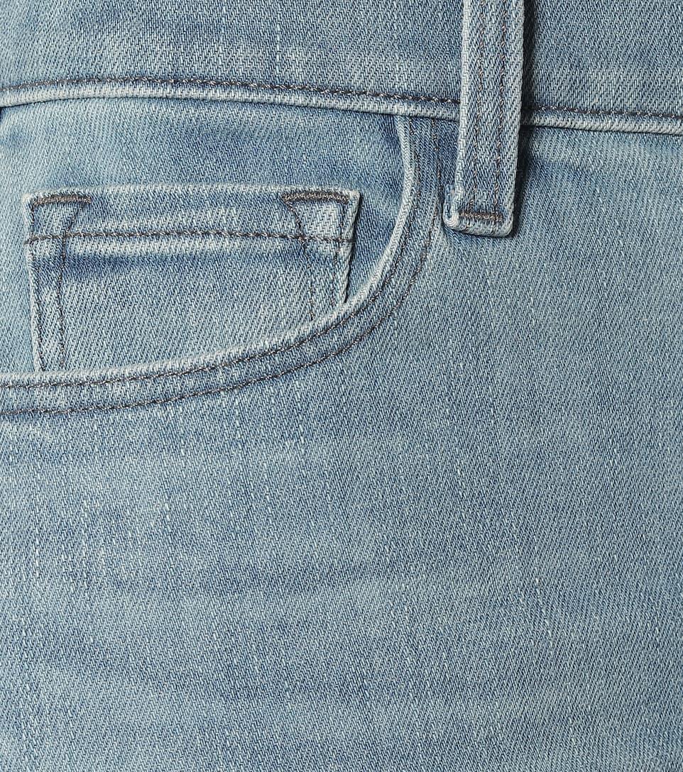 Jeans Flared Valentina - J Brand