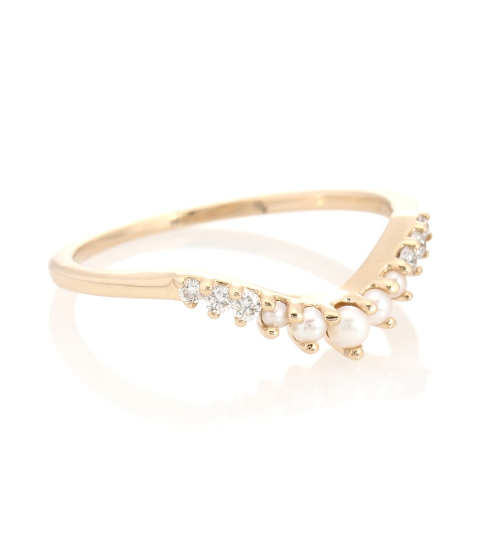 gold gemstone online en diamond jewellery ring rings