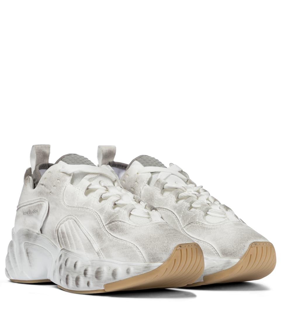 Manhattan Sneakers - Acne Studios