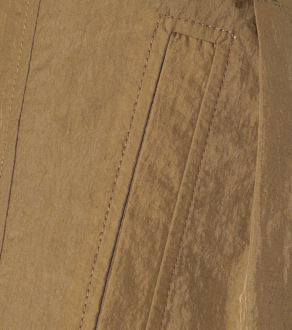 Pantaloni In Tessuto Tecnico