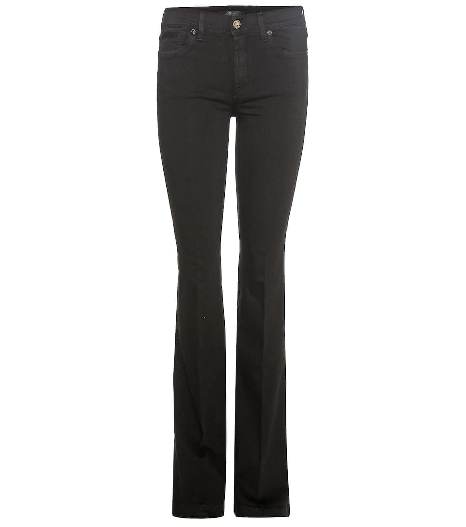 7 For All Mankind Charlize flared bootcut jeans