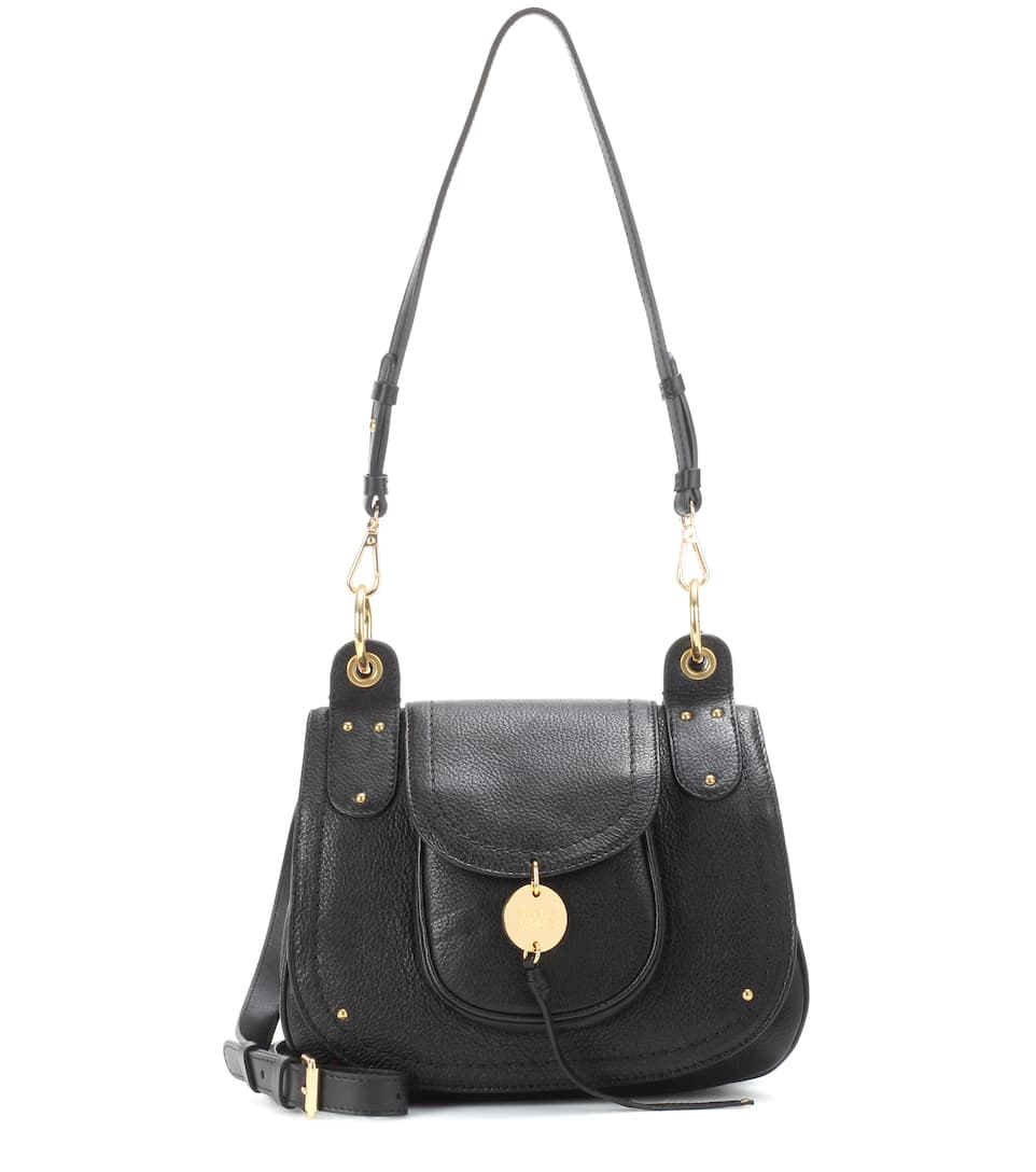 See By Chloé Crossbody Bag-susie Of Leather