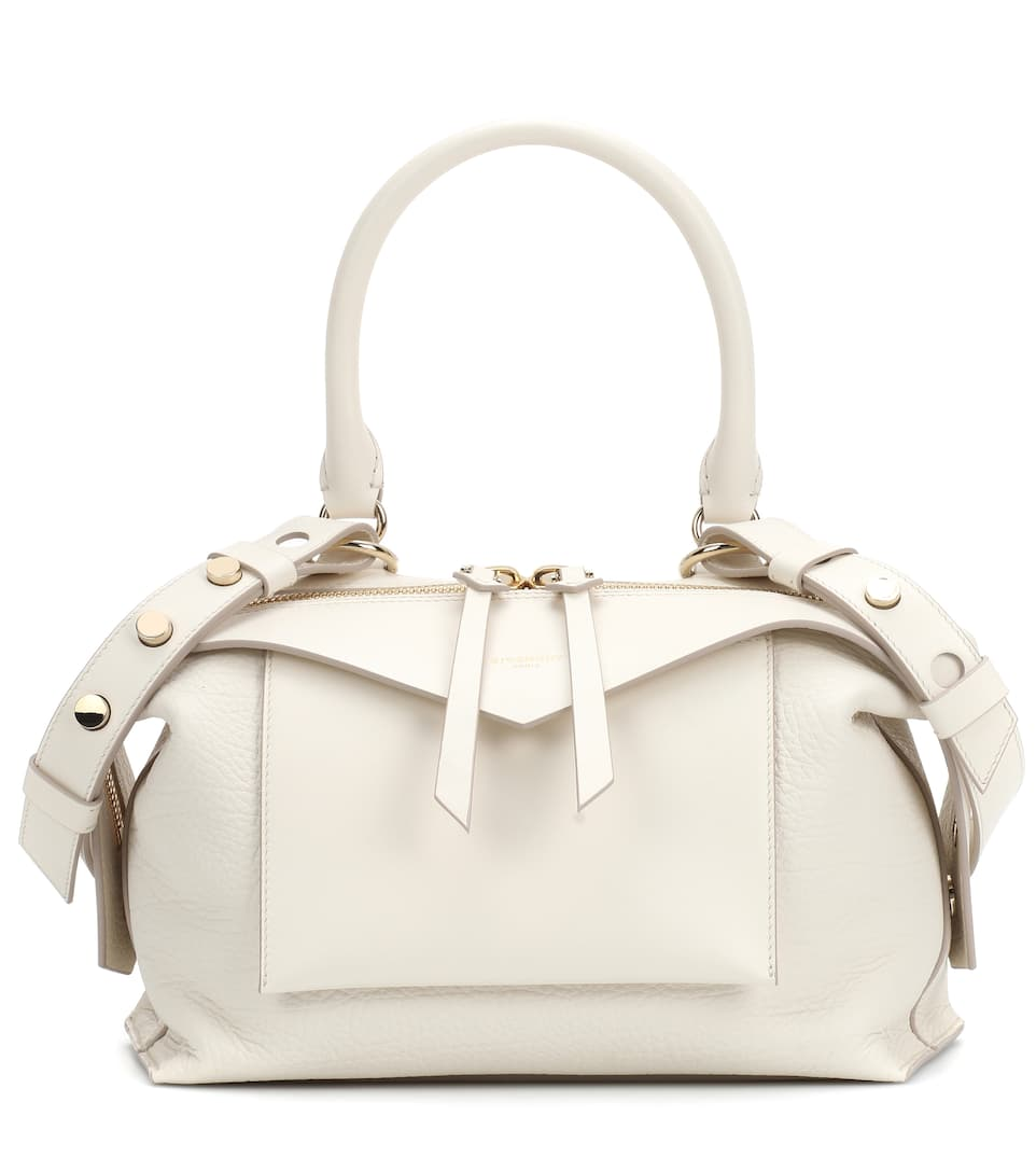 c4aea9be7e4b Sway Small Leather Shoulder Bag - Givenchy