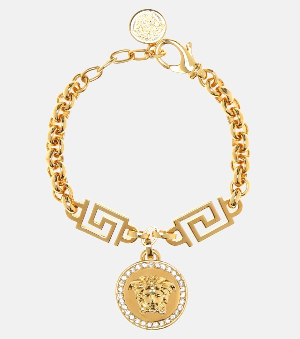 Artnbsp;p00300261 Bracelet Mytheresa MedusaVersace N° com 3FKl1TcJ