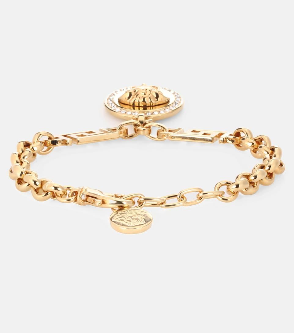 d213202ce7f8f Medusa Bracelet - Versace | mytheresa
