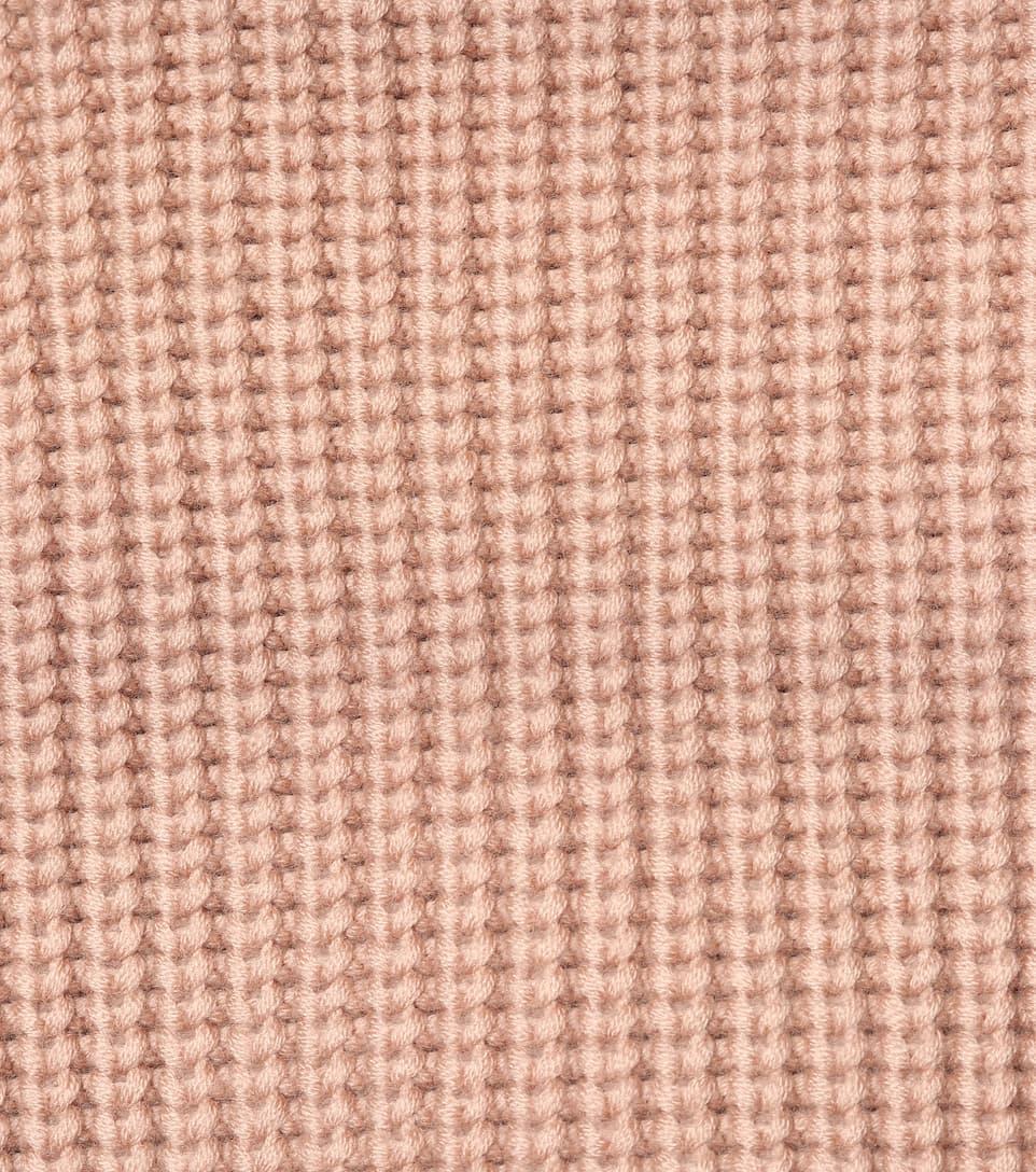 Chloé Rollkragenpullover aus Wolle