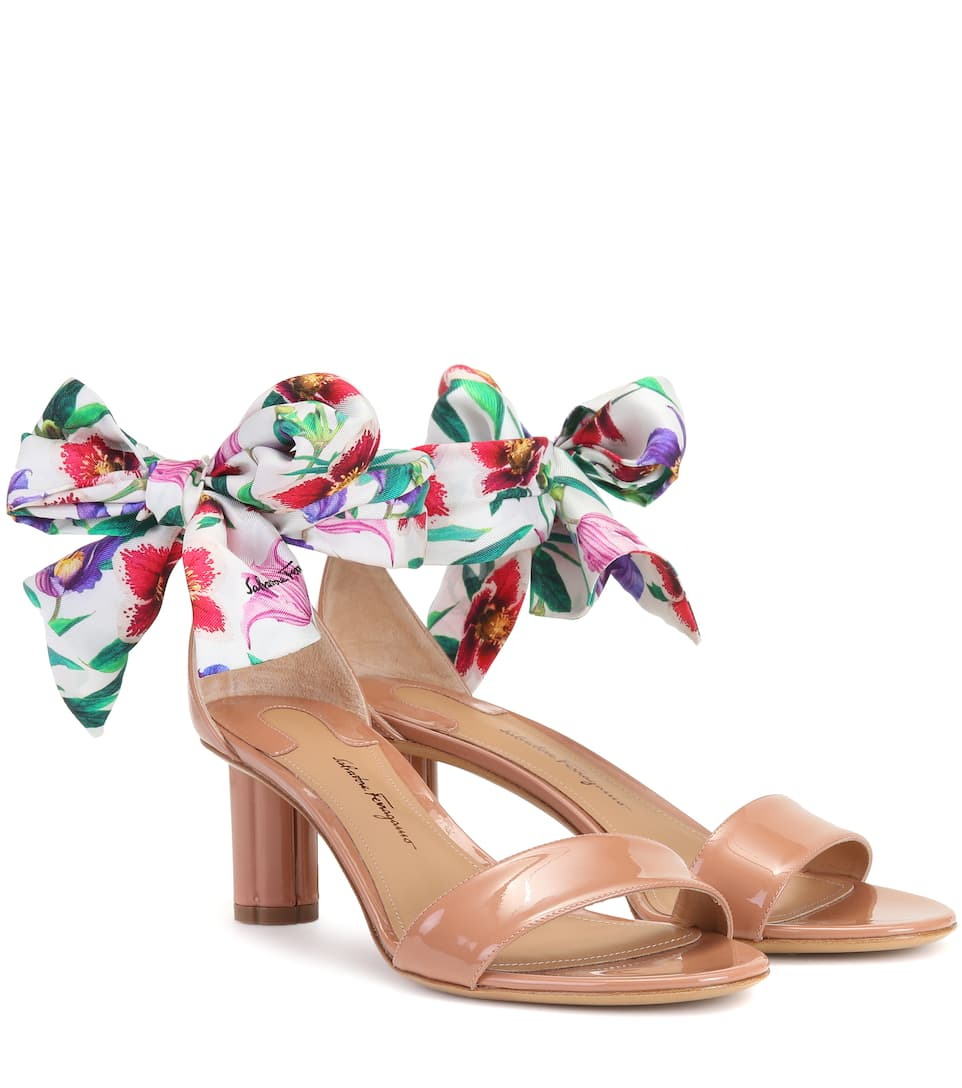 Salvatore Ferragamo Tursi sandals