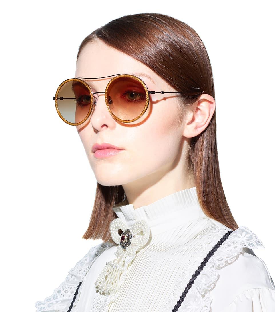 3da06d6d257 Mytheresa Gucci Sunglasses