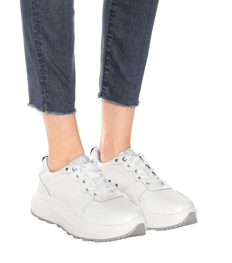 Eytys Sneakers Jet Combo Billig Viele Arten Von Günstiger Preis Verkauf Günstigsten Preis  Niedrigere Preise KnPE1i