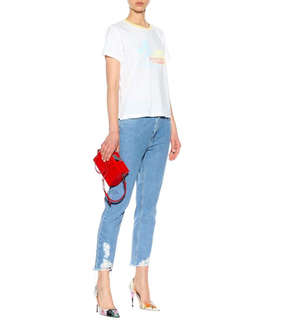 M.i.h Jeans High-Rise Jeans Mimi