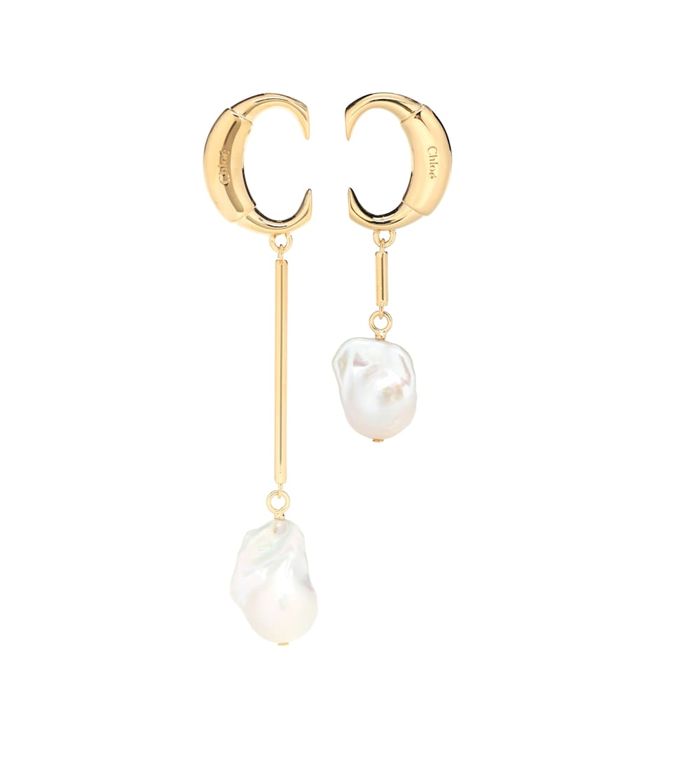 Chloe Darcey Earrings