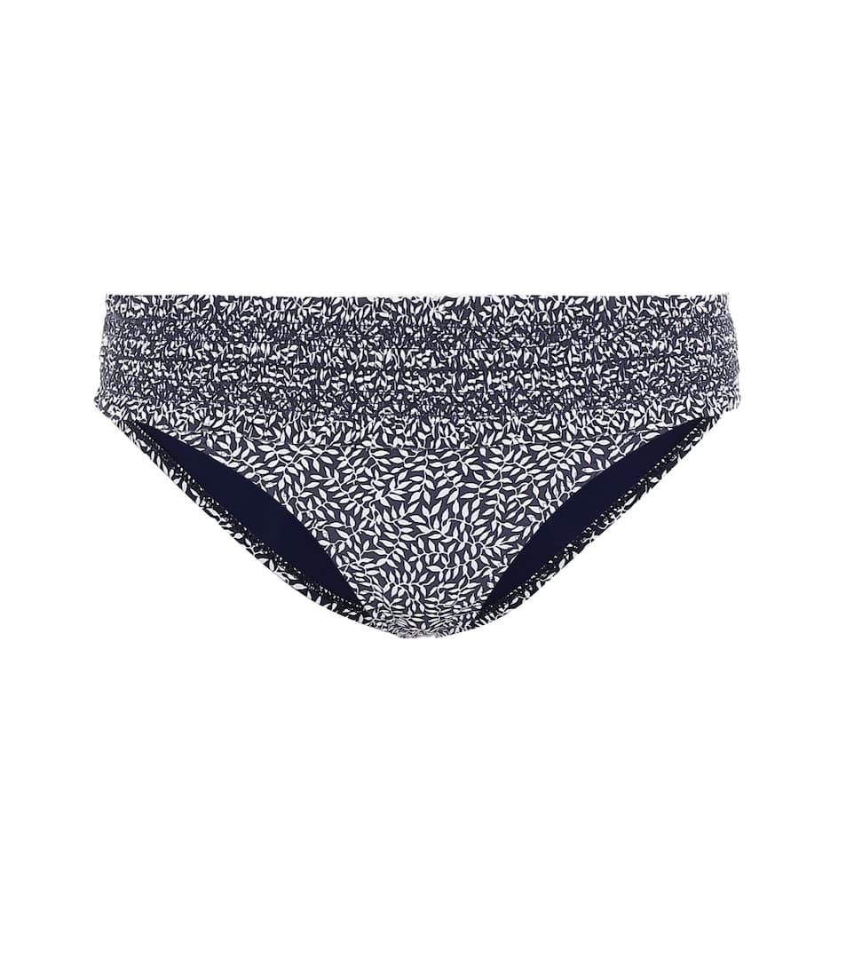 6d6e96d5edb9 NEW ARRIVAL; NEWSEASON. Tory Burch. Costa printed bikini bottoms. AU$ 205