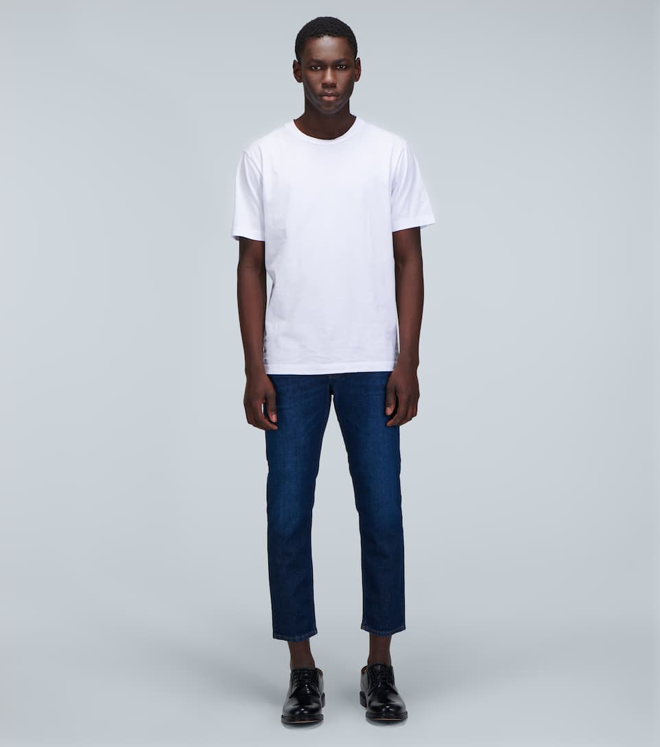 Acne Studios - River Slim-fit High-waisted Jeans Big Discount