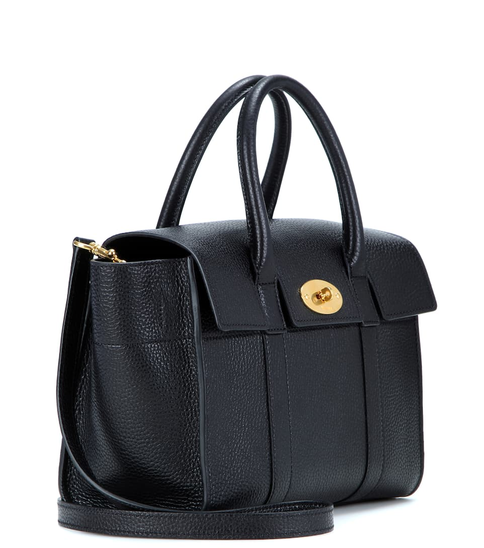 Mulberry Ledertasche Bayswater Small