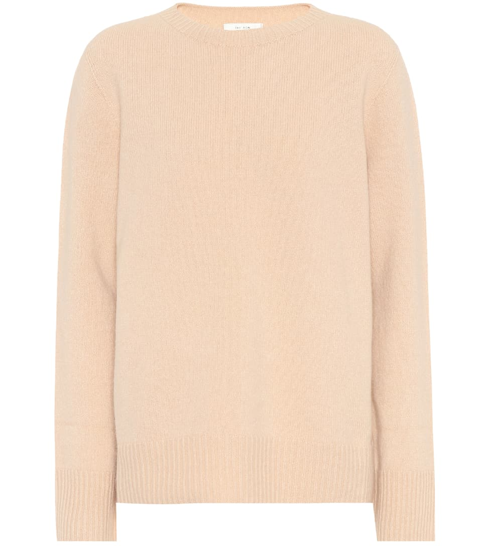 The Row Pullover Wool And Cashmere Sibel From