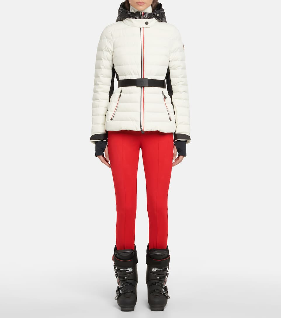 Bruche Down Ski Jacket Moncler Grenoble