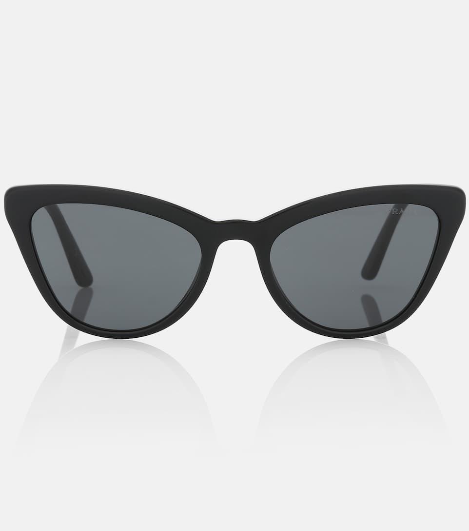 b19b56746d10 Ultravox Cat-Eye Sunglasses - Prada   Mytheresa