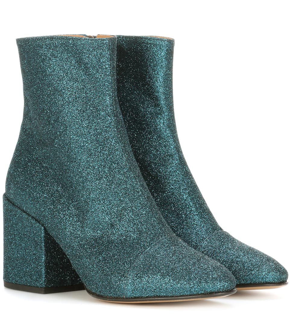 DRIES VAN NOTEN Boots SXtFC