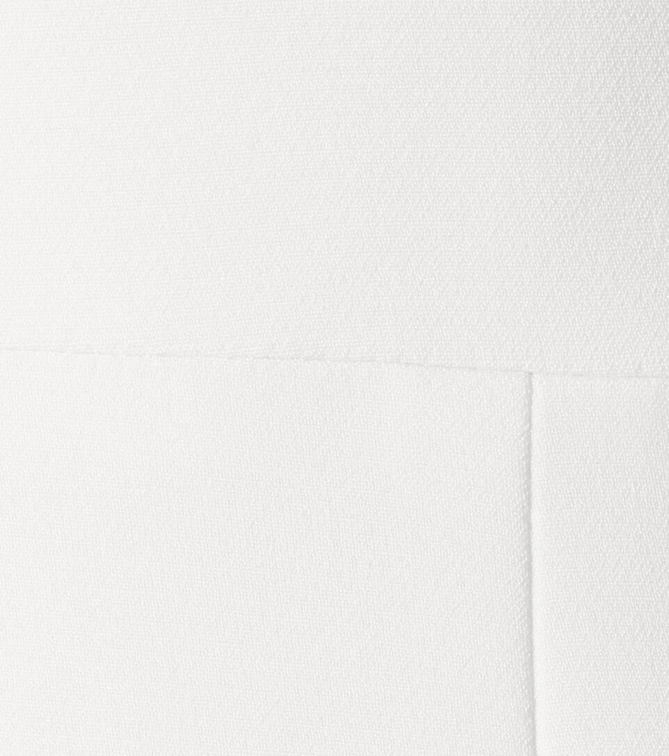 Roksanda - Robe en soie mélangée Margot Parcourir La Vente En Ligne Nouveau Limitée Vente De Nouveaux Styles Acheter Visite Pas Cher Visite À Vendre t9v63w