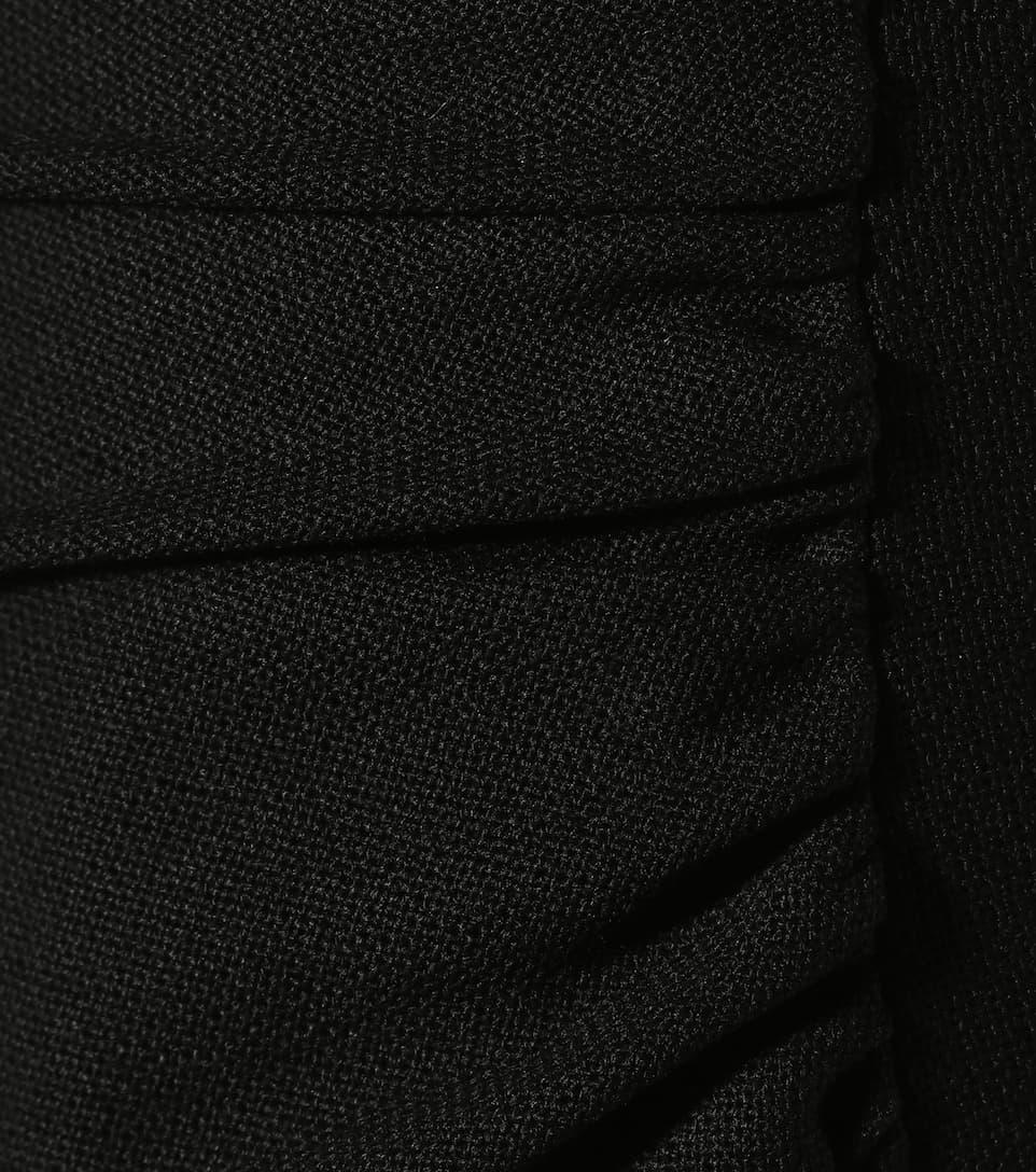 Jacquemus Hose mit Raffung Factory-Outlet-Online Billig Verkauf Online-Shopping Verkauf Größten Lieferanten Äußerst sU8vJ