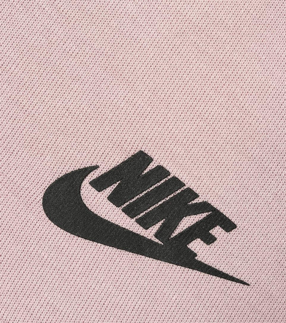 Nike Jacket With Hood