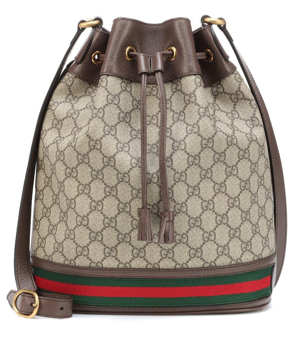 56185b01506 Ophidia Gg Bucket Bag - Gucci