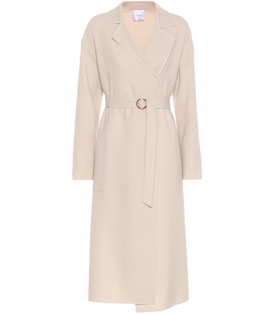 Agnona Mantel aus Wolle