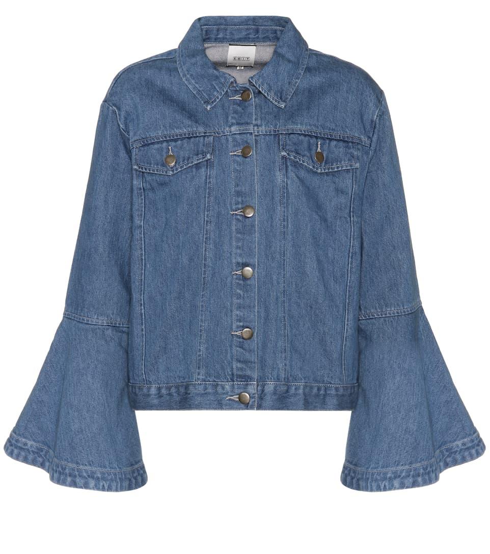 EDIT Denim jacket