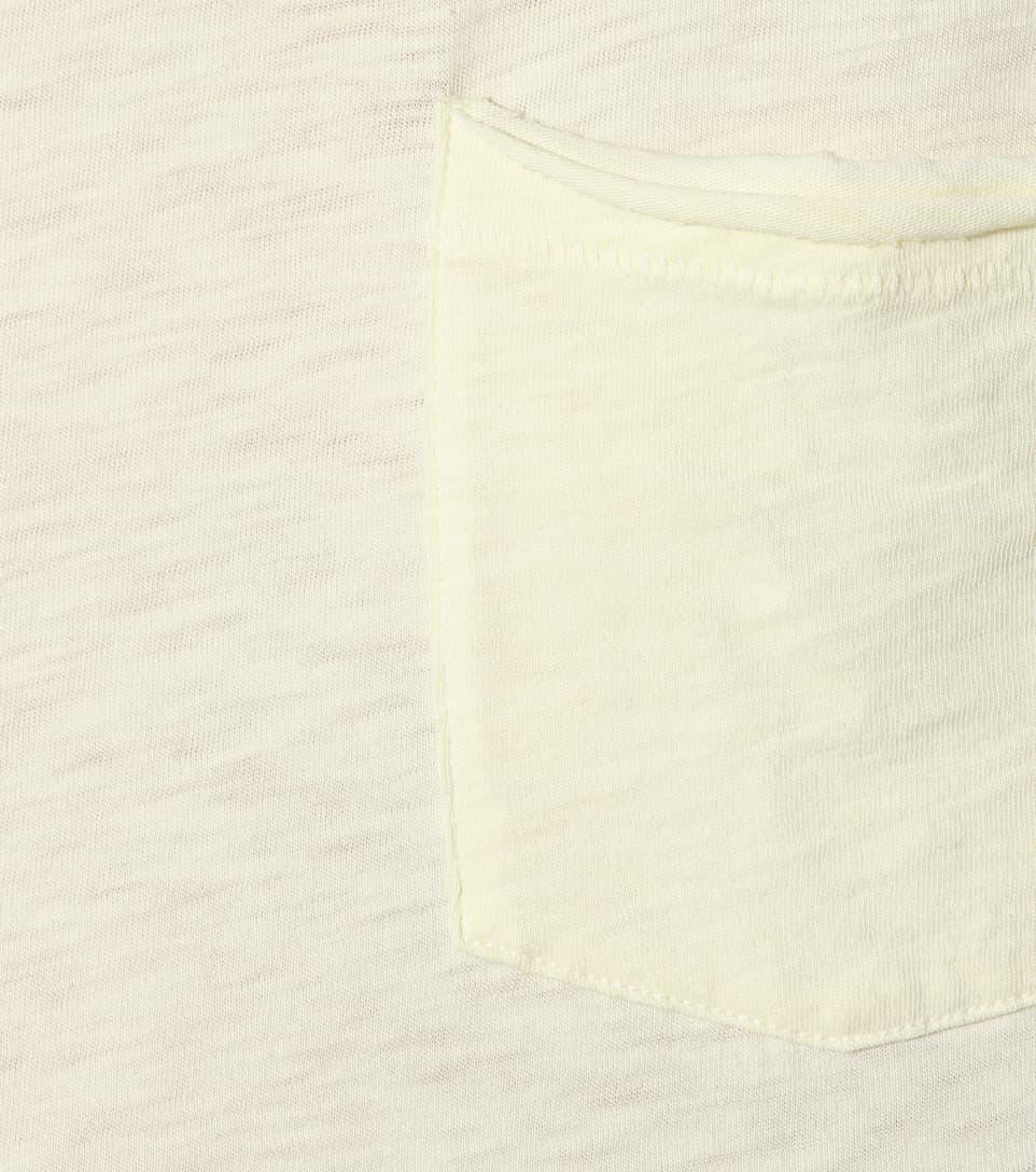 Rag & Bone T-Shirt aus Baumwolle Extrem Verkauf Online Günstig Kaufen Shop MMQql2cYE
