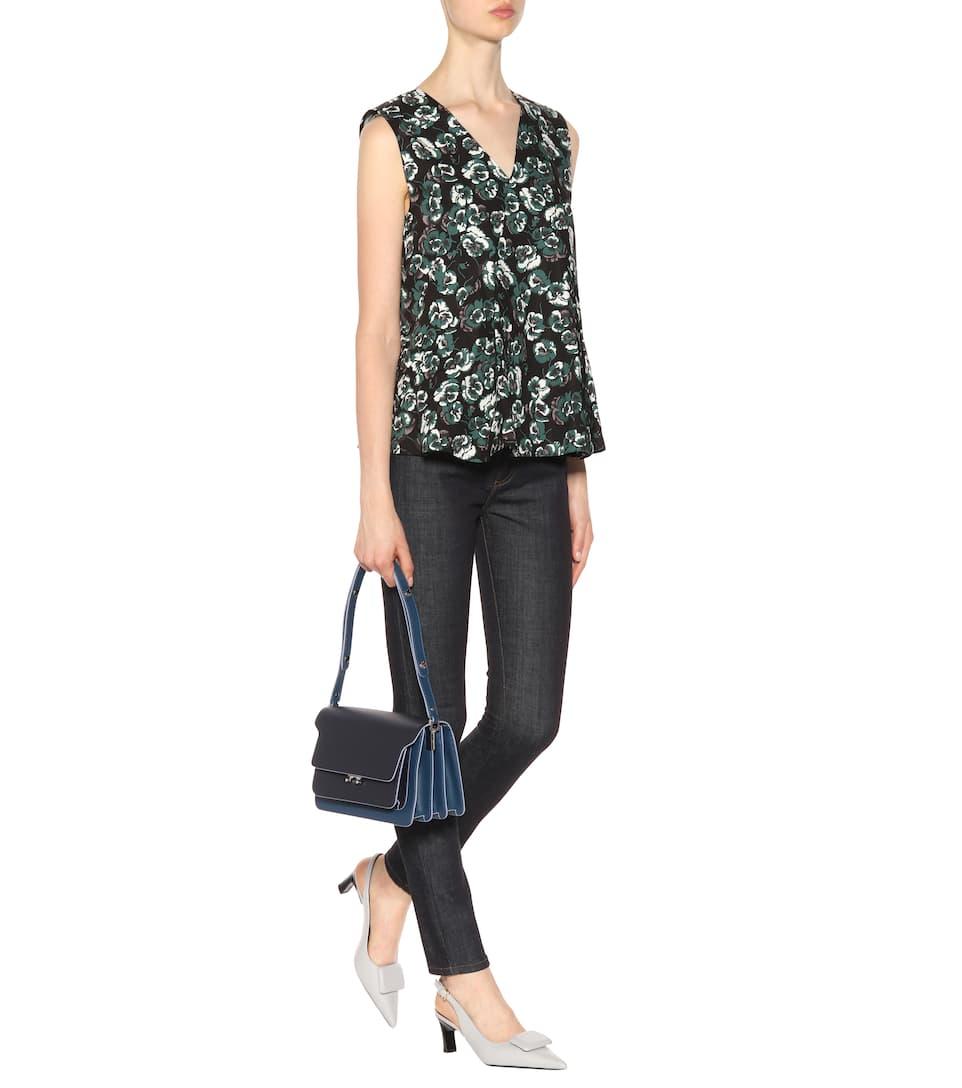 Victoria Victoria Beckham Skinny Jeans